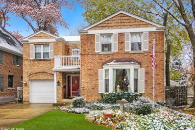 513 S Home Avenue, Park Ridge, IL 60068 - #: 10369544