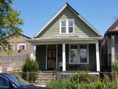 6809 S Bishop Street, Chicago, IL 60636 - #: 10369575