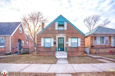 10228 S Hoxie Avenue, Chicago, IL 60617 - #: 10369600