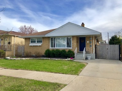 7741 W Columbia Avenue, Chicago, IL 60631 - #: 10369602
