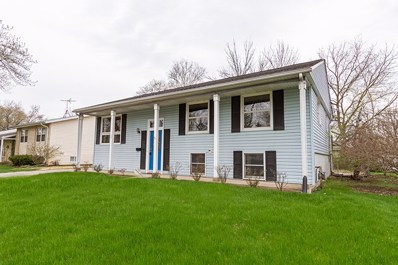 57 Birch Trail, Wheeling, IL 60090 - #: 10369619