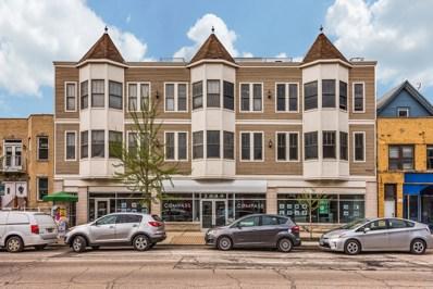 2044 W Roscoe Street UNIT 3N, Chicago, IL 60618 - #: 10369647