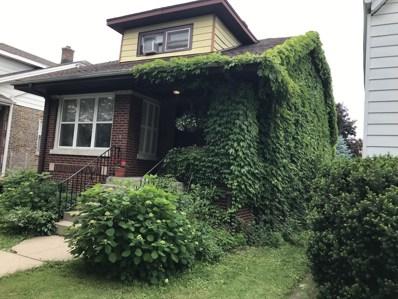 3652 N Laramie Avenue, Chicago, IL 60641 - #: 10369663