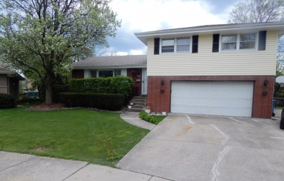 16521 Shirley Court, South Holland, IL 60473 - #: 10369712