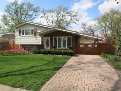 816 W Morris Avenue, Addison, IL 60101 - #: 10369734