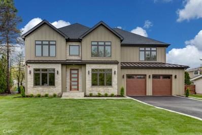 1684 Highland Avenue, Northbrook, IL 60062 - #: 10369739