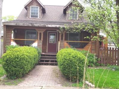 10815 S Saint Louis Avenue, Chicago, IL 60655 - #: 10369746