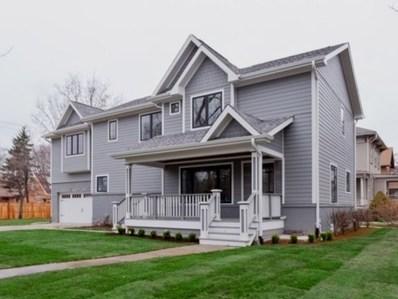 302 N Ashland Avenue, La Grange Park, IL 60526 - #: 10369789