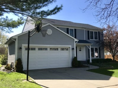 740 Aberdeen Lane, Buffalo Grove, IL 60089 - #: 10369817