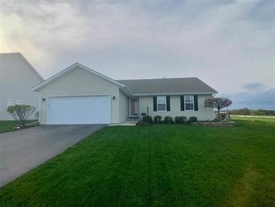 5525 Openview Drive, Rockford, IL 61102 - #: 10369828