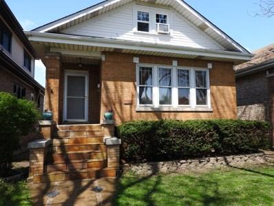 6130 W Newport Avenue, Chicago, IL 60634 - MLS#: 10369880