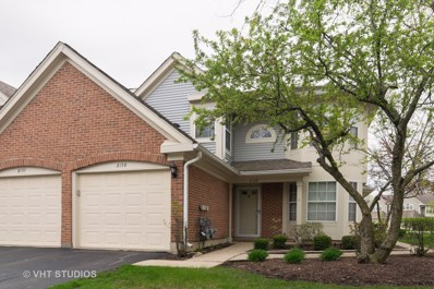 2159 Stirling Court UNIT 2159, Hanover Park, IL 60133 - #: 10369927