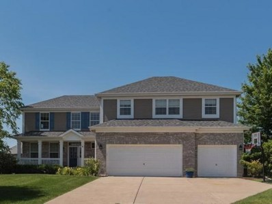 8 Birchwood Court, Lake In The Hills, IL 60156 - #: 10369954