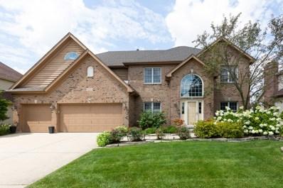 3223 Tall Grass Drive, Naperville, IL 60564 - #: 10369961
