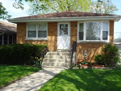 8655 S Menard Avenue, Burbank, IL 60459 - #: 10370012