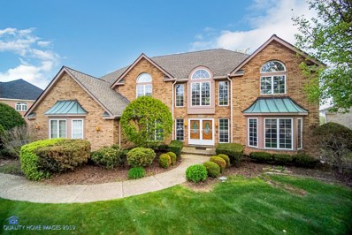 10519 Wildflower Road, Orland Park, IL 60462 - #: 10370042