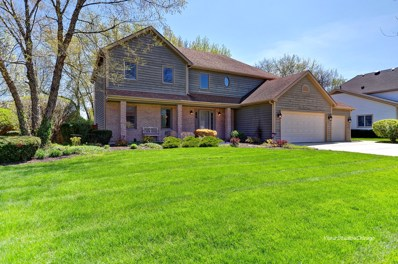 35 Americana Court, Roselle, IL 60172 - #: 10370057