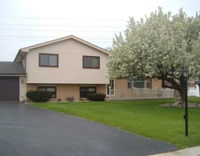 17055 88th Court, Orland Hills, IL 60487 - MLS#: 10370090