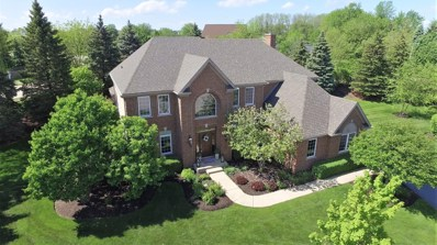 1003 Marble Court, Lake In The Hills, IL 60156 - #: 10370108