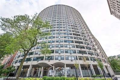1150 N Lake Shore Drive UNIT 24H, Chicago, IL 60611 - #: 10370121