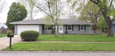 1741 Daisy Street, Aurora, IL 60505 - #: 10370122