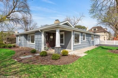 1143 S Spring Avenue, La Grange, IL 60525 - #: 10370123