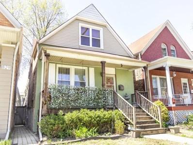 831 N Lombard Avenue, Oak Park, IL 60302 - #: 10370180