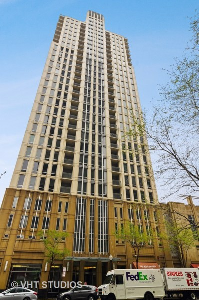 1250 S Michigan Avenue UNIT 1108, Chicago, IL 60605 - #: 10370181