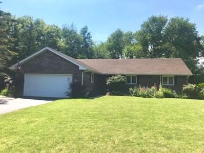 1408 Funderburk Drive, Winthrop Harbor, IL 60096 - #: 10370212