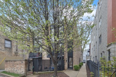 910 W Diversey Parkway UNIT F, Chicago, IL 60614 - #: 10370287
