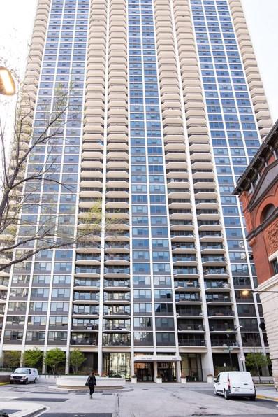 1560 N Sandburg Terrace UNIT 909, Chicago, IL 60610 - #: 10370295
