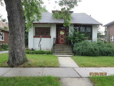 10963 S Homewood Avenue, Chicago, IL 60643 - #: 10370297