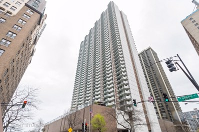 6033 N Sheridan Road UNIT 37J, Chicago, IL 60660 - #: 10370330