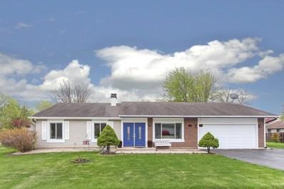 405 N Harbor Terrace, Bartlett, IL 60103 - #: 10370342