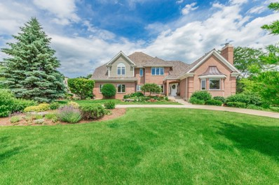 4 Harvest Glen Court, Hawthorn Woods, IL 60047 - #: 10370359