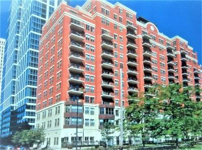 1250 S Indiana Avenue UNIT 809, Chicago, IL 60605 - #: 10370393