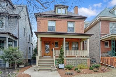 5311 N Lakewood Avenue, Chicago, IL 60640 - #: 10370439