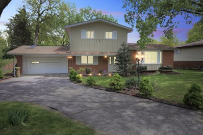 101 Montclare Lane, Wood Dale, IL 60191 - #: 10370442