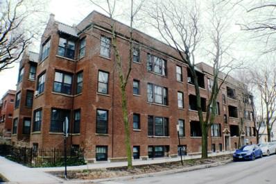 6257 N Greenview Avenue UNIT 2, Chicago, IL 60660 - #: 10370444