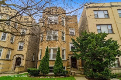 2055 W Farragut Avenue UNIT 1, Chicago, IL 60625 - #: 10370457