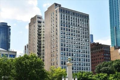 910 S Michigan Avenue UNIT 1706, Chicago, IL 60605 - MLS#: 10370497