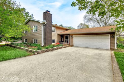717 Oak Manor Drive, Marengo, IL 60152 - #: 10370585
