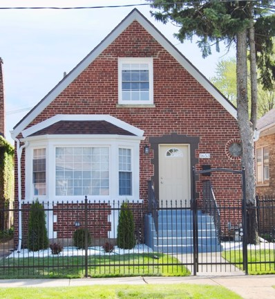 1653 W 92nd Place, Chicago, IL 60620 - #: 10370594