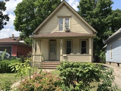 362 Dwight Street, Elgin, IL 60120 - #: 10370619