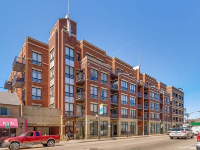 2700 N Halsted Street UNIT 201, Chicago, IL 60614 - MLS#: 10370620