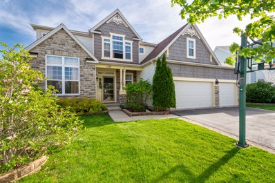 1154 Moore Court, Antioch, IL 60002 - #: 10370656