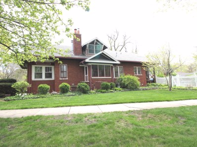 2255 W 108th Place, Chicago, IL 60643 - #: 10370682