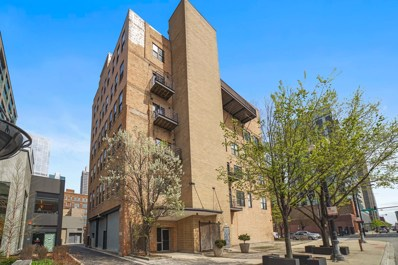 626 W Randolph Street UNIT 205, Chicago, IL 60661 - #: 10370725