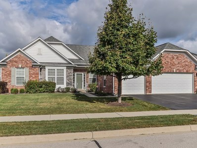 2461 Vista Trail, Elgin, IL 60124 - #: 10370742