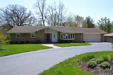 2707 Spring Creek Road, Rockford, IL 61107 - #: 10370759